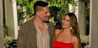 "Joe Manganiello on casting Sofia Vergara in film 'Bottom of the 9th"""