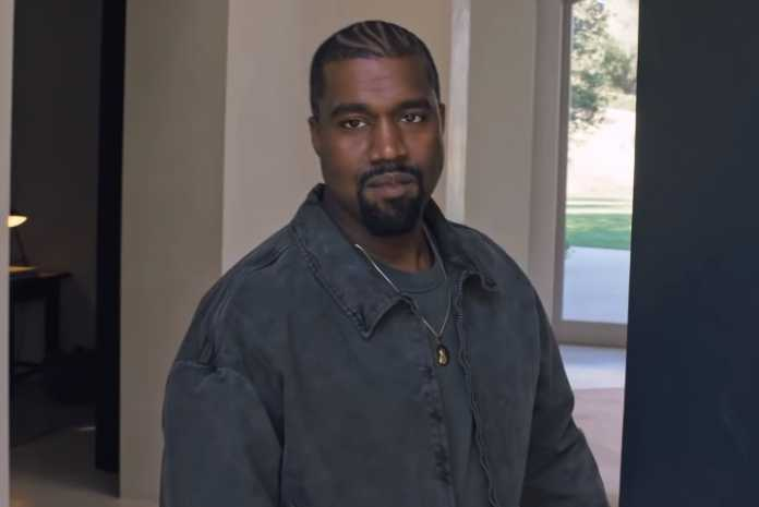 Kanye West on creating a sustainable design for Yeezy shoes