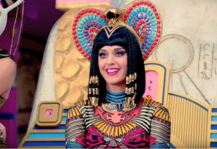 Katy Perry's'Dark Horse' ripped off Christian rap song, jury rules