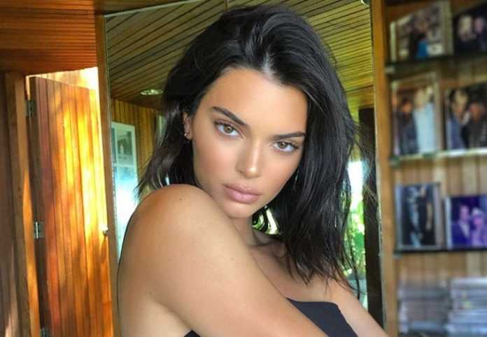Kendall Jenner is reportedly single amid Kyle Kuzma dating rumors