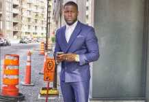 Kevin Hart is starring and producing comedy-thriller series Action Scene for Quibi