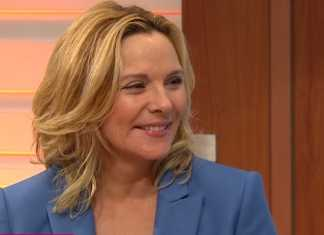 Kim Cattrall takes a hard pass on reprising Sex and the City's Samantha Jones