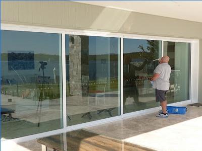 Ocean View Window Cleaning