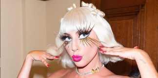 "Lady Gaga's ""real chemistry"" with rumored beau Dan Horton"
