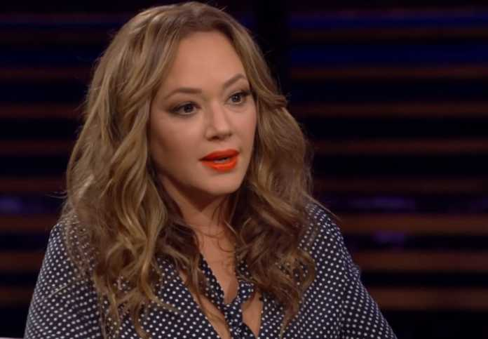 Leah Remini plans to sue the Church of Scientology