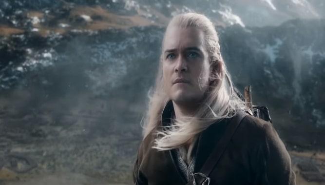 "Orlando Bloom on reprising Legolas: ""I'm not ageless"""