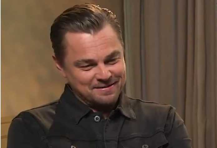 Leonardo DiCaprio's thoughts on Titanic's Jack and the floating door