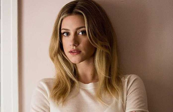 Lili Reinhart dishes out on starring in Hustlers
