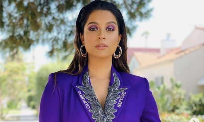 Premiere date released for NBC's 'A Little Late with Lilly Singh'