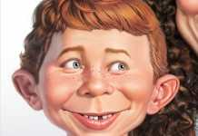 DC Entertainment halts publication of iconic MAD magazine