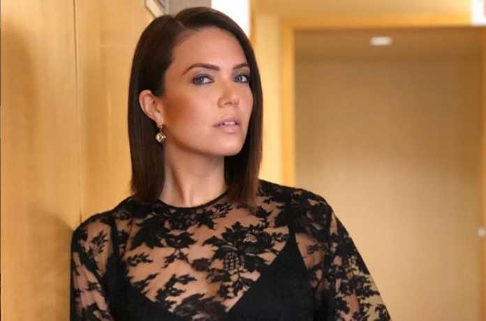 "Mandy Moore is ""blown away"" by her first Emmy nod"