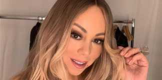 "Mariah Carey says she's a ""prude"" in new interview"