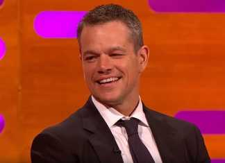 Matt Damon partners with 'Spotlight' director Tom McCarthy on new Movie