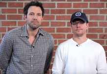 Title: Ben Affleck and Matt Damon to make a big screen reunion