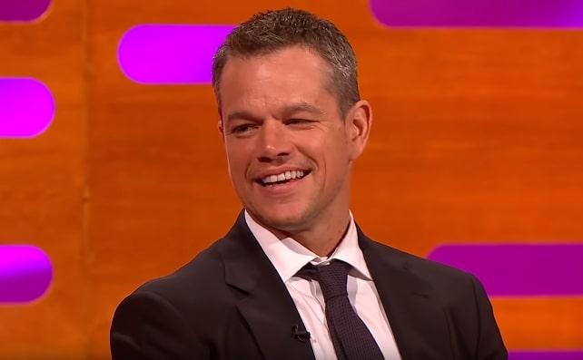 Matt Damon partners with 'Spotlight' director Tom McCarthy on new Movie