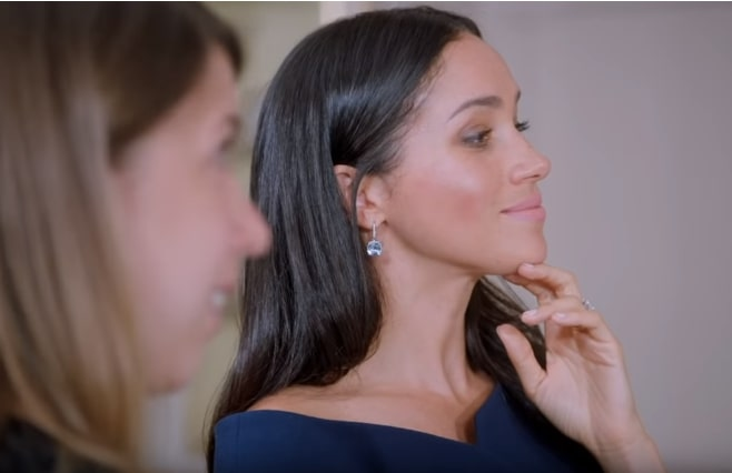 British Vogue editor dishes details on Meghan Markle's guest-edited September issue