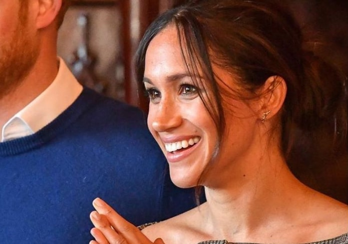 Meghan Markle and Kate Middleton are reportedly pulling a PR stunt