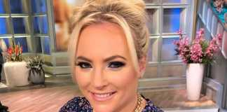 Meghan McCain's inspiring reason behind opening up about miscarriage