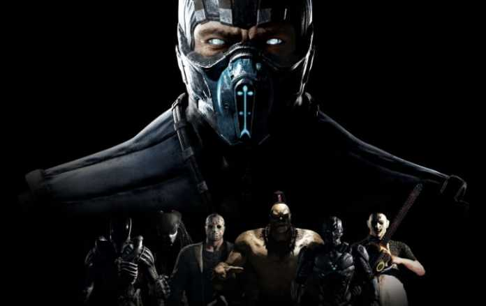 James Wan's Mortal Kombat reboot casts Sub-Zero