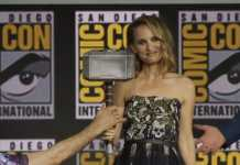 Natalie Portman's Jane Foster is MCU's Mighty Thor