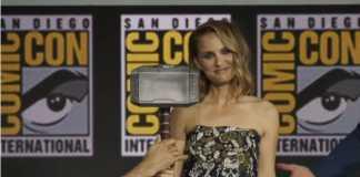 Natalie Portman's Jane Foster is MCU's Mighty Thor