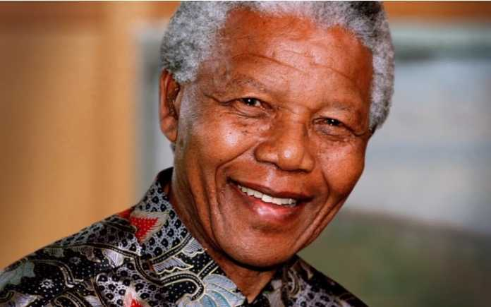 Nelson Mandela's family launches Mandela Media in partnership with Michael Sugar