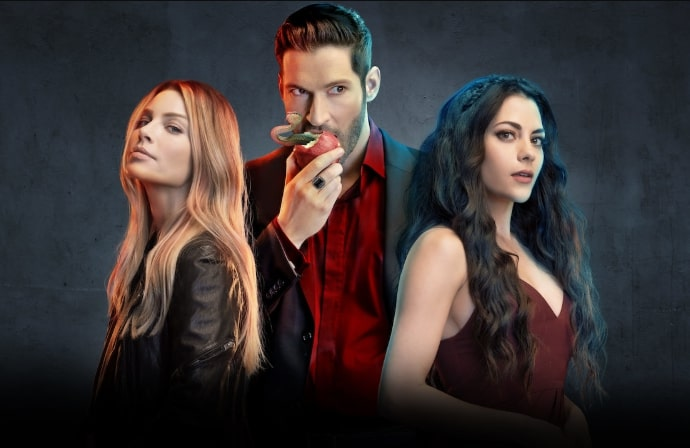 Netflix expands Lucifer's 5th and final season with 6 more episodes