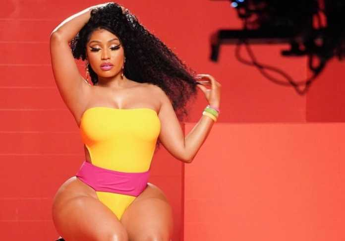 The internet is baffled about Nicki Minaj performing in Saudi