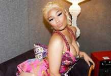 Nicki Minaj cancels Saudi Arabia performance amid criticism