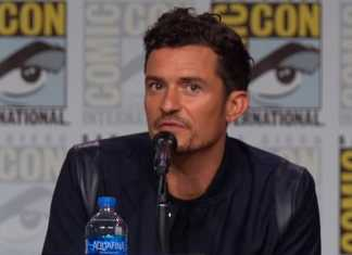 San Diego Mayor refutes Orlando Bloom's claim immigrant made him leave comic-con