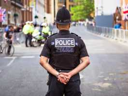 How 5G will make it difficult for police to track criminals