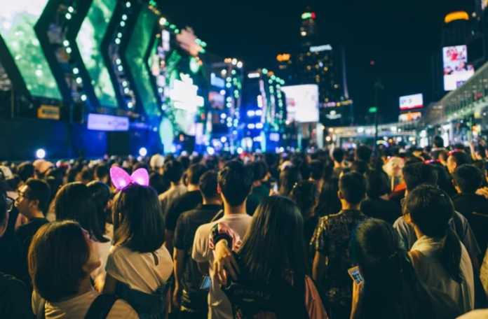 World population to hit 8 billion in the coming decades