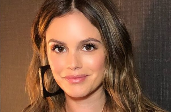 Rachel Bilson on her dating experience as a single mom