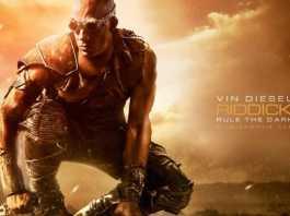Vin Diesel: Riddick 4 script is complete