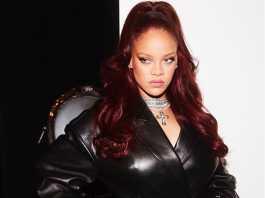 Watch: Rihanna in a heartfelt reunion with teacher from Barbados
