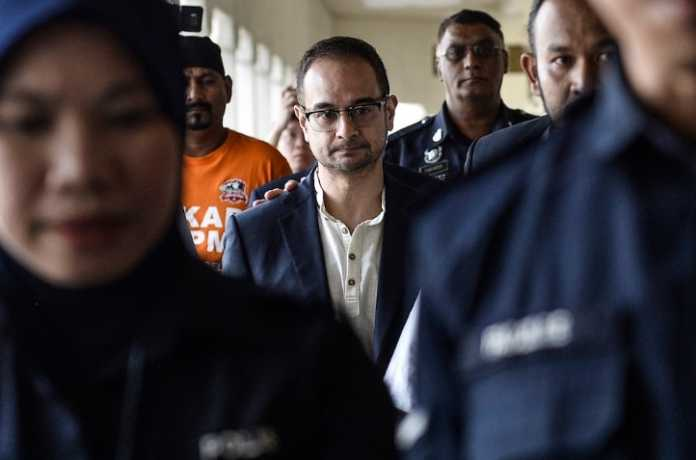 Hollywood producer Riza Aziz arrested in Malaysia for money laundering