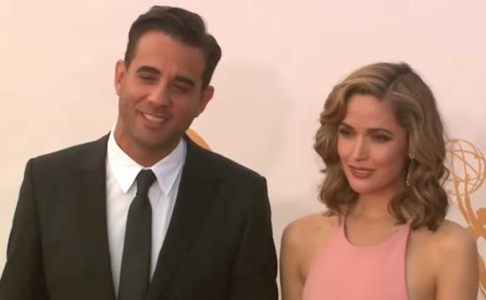 Rose Byrne, Bobby Cannavale tapped to star in stage play 'Medea'