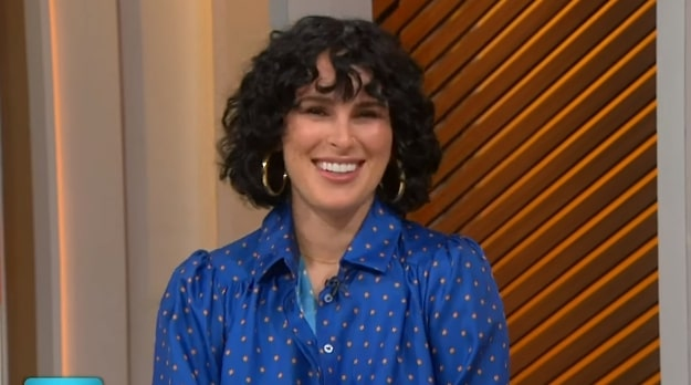 Rumer Willis on the one rule mom Demi Moore keeps breaking