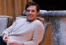 British heartthrob Sam Claflin joins the cast of 'Enola Holmes'