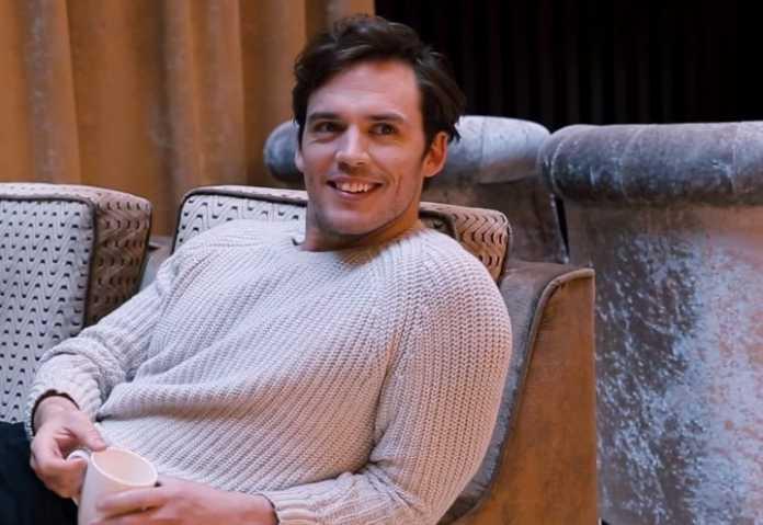 British heartthrob Sam Claflin joins the cast of 'Enola Holmes'