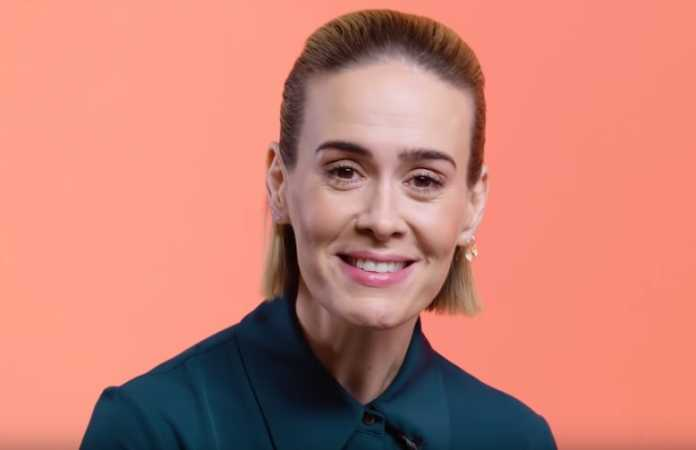 American Horror Story: 1984 won't be starring Sarah Paulson