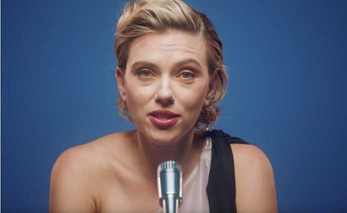 "Scarlett Johansson: authentic casting comments ""taken out of context"""