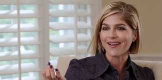 Selma Blair on living with multiple sclerosis and her son Arthur