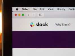 Slack CEO dismisses Microsoft Team's milestone in user numbers