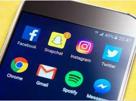 Study finds link between social media and increased teenage depression