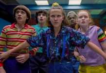 The Stranger Things cast speaks out on growing up