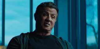 Sylvester Stallone trashes his second Escape Plan movie while promoting the third