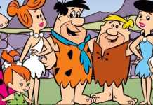 The Flintstones returns to TV backed Elizabeth Banks, Warner Bros.