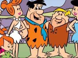 The Flintstones returns to TV backed Elizabeth Banks, Warner Bros.