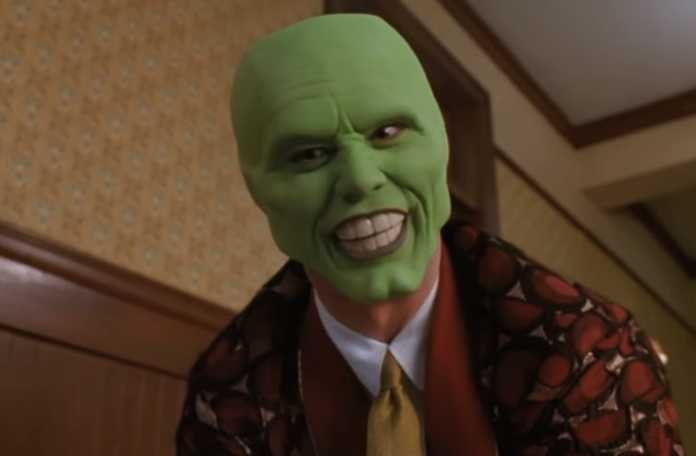 The Mask creator wants a gender-swapped reboot